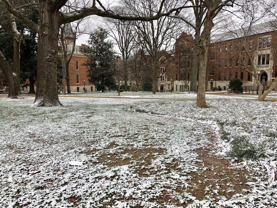 snow+at+Vanderbilt
