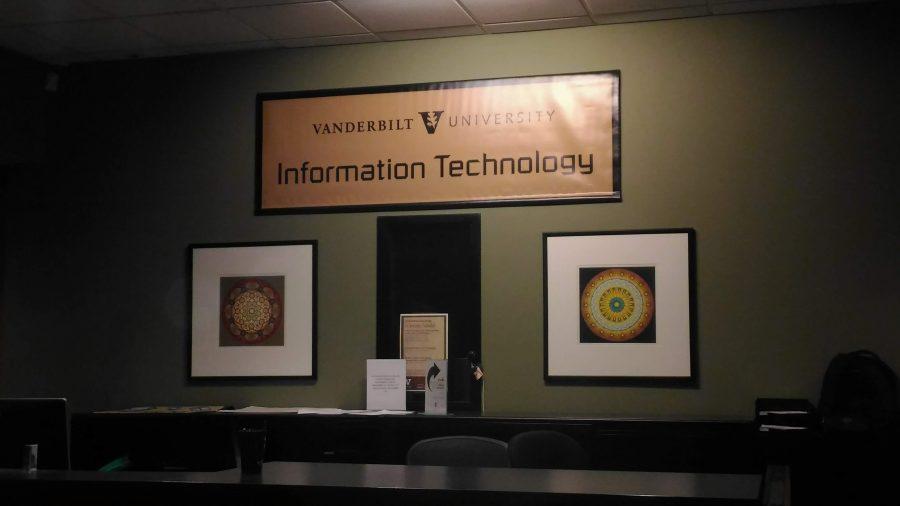 VerifyU program introduced to bolster Vanderbilt cybersecurity