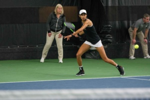Astra Sharma: From Currey Tennis Center to the Australian Open Finals