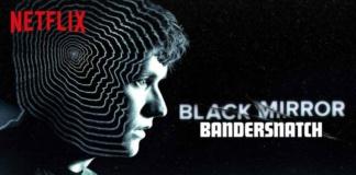Netflix's Bandersnatch