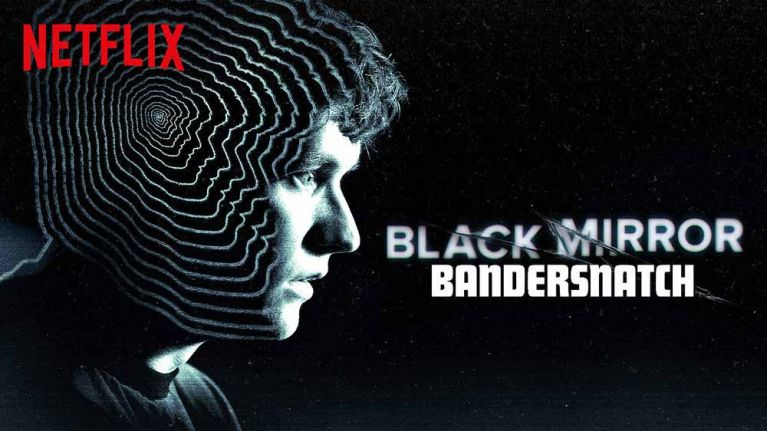'Bandersnatch' offers an incredibly fun and unique experience