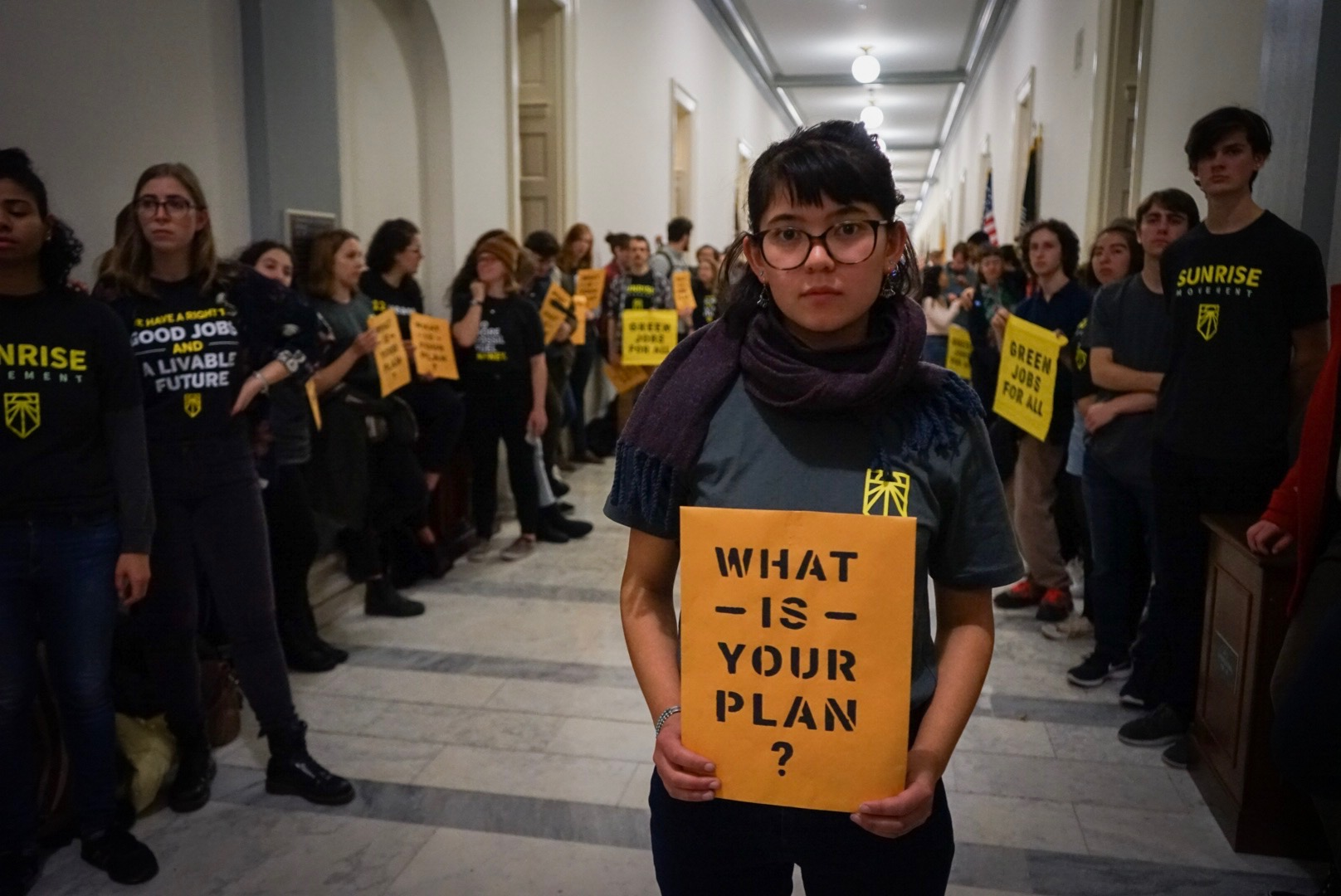 Opinion: What's the deal with the Green New Deal?