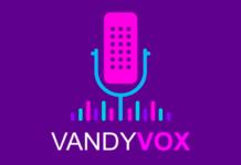 VandyVox logo