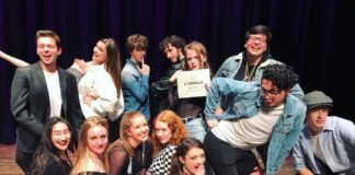 Harmonic Notion wins ICCA regional competition