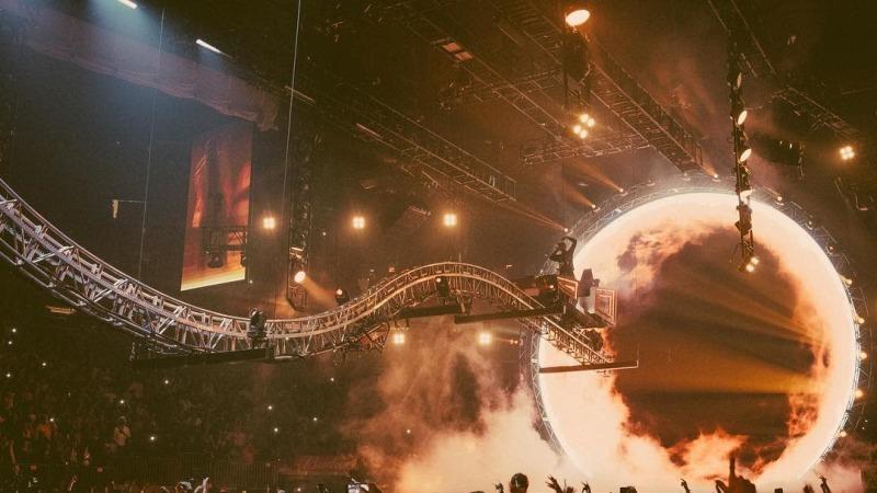 The Hustler rounds up Nashville's biggest March concerts
