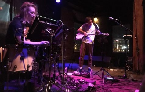 Folk-pop Yoke Lore comes to Nashville's High Watt
