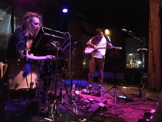 Folk-pop Yoke Lore comes to Nashville's High Watt