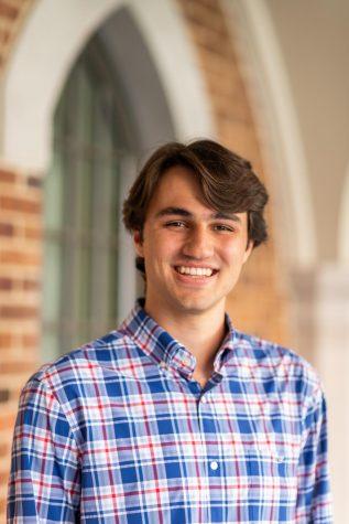 Photo of Justin Hershey