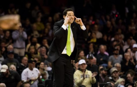 KLEIN: Bryce Drew firing shows AD Malcolm Turner means business