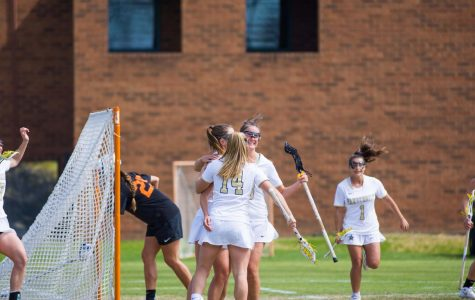 Vanderbilt Lacrosse beats New Hampshire to remain undefeated at home
