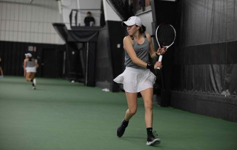 Vanderbilt Women's Tennis swept at home by South Carolina