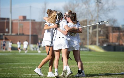 Vanderbilt Lacrosse dismantles Butler 19-2 to remain perfect at home