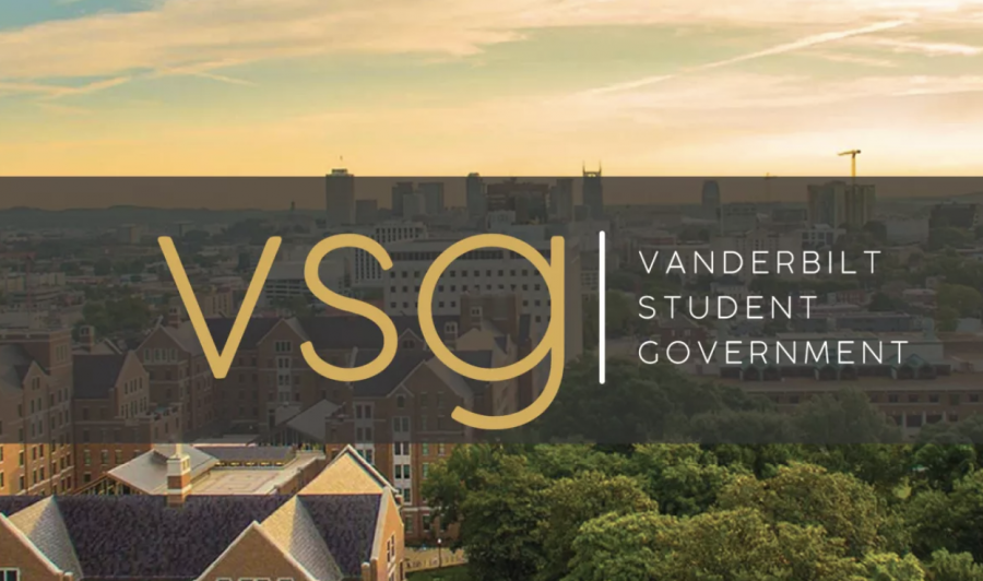 Frances Burton and Nico Gardner-Serna announce campaigns for VSG president