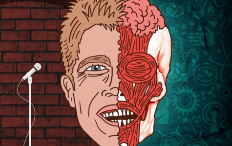 Comedian Shane Mauss is bringing Stand Up Science to Nashville