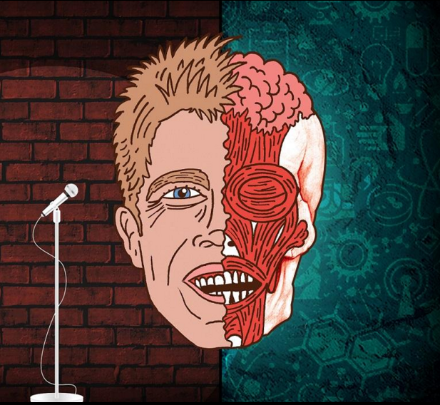 Comedian+Shane+Mauss+is+bringing+Stand+Up+Science+to+Nashville