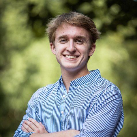 Photo of Will Fritzler