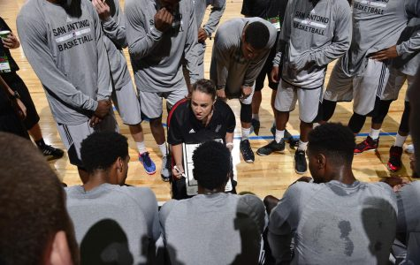 GIBBS: Why Becky Hammon is the woman for the Vanderbilt Men's Basketball job