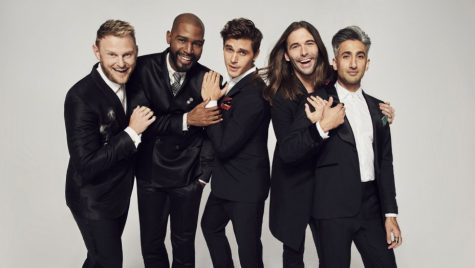 Five things you need to know about the new season of 'Queer Eye'