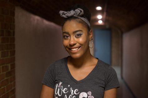 Photo of Miquéla Thornton