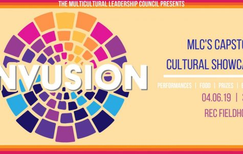 InVUsion to build a mosaic of campus diversity and talent April 6
