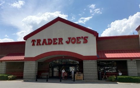 Trader Joe's set to open another Nashville location