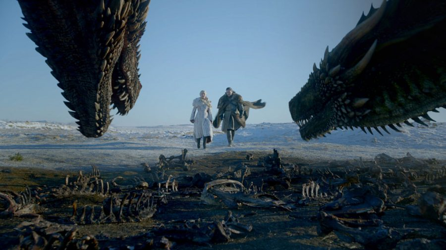 Game of Thrones: recapping season 7 and evaluating season 8 predictions