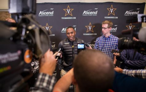 KLEIN: Reflections of an outgoing Vanderbilt Hustler sports editor