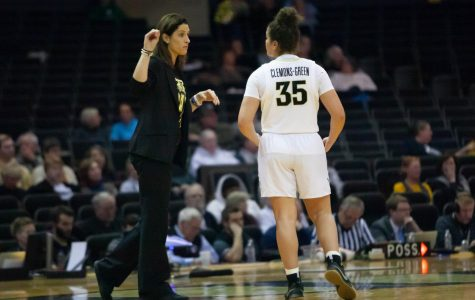 Vanderbilt women's basketball defeats Ole Miss 80-68 at Memorial Gym on January 24, 2019. (Photo by Brandon Jacome-Mendez)