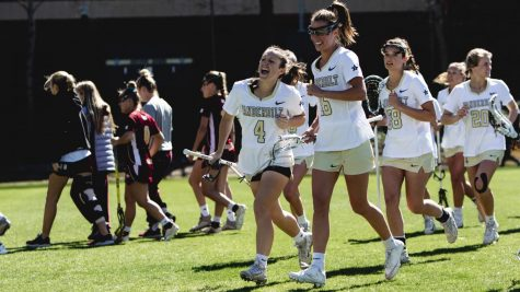 'We were just sick of losing' – Inside the resurgence of Vanderbilt Lacrosse