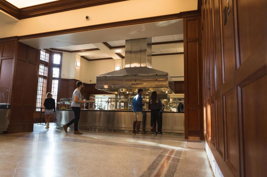 Chef Hrant Arakelian to take over EBI's kitchen April 9