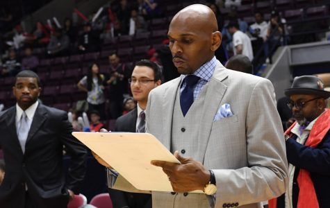 Vanderbilt hires Jerry Stackhouse as Men's Basketball head coach