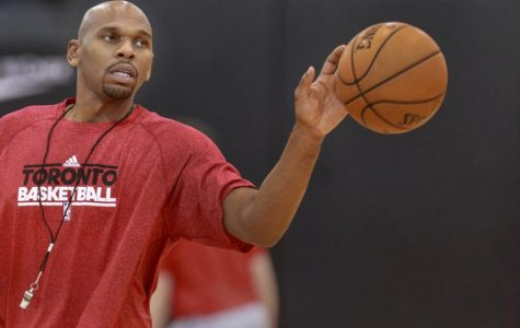 Vanderbilt Basketball alums react to hiring of Jerry Stackhouse