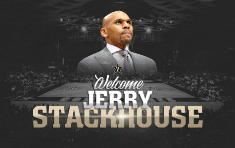 Twitter reacts to Jerry Stackhouse's hiring at Vanderbilt