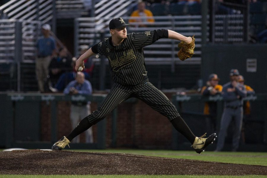 Drake Fellows was masterful Thursday night, striking out eight en route to a 1-0 win.
