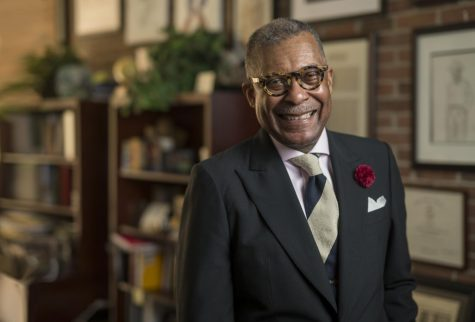 Churchwell named interim Vice Chancellor for Equity, Diversity and Inclusion