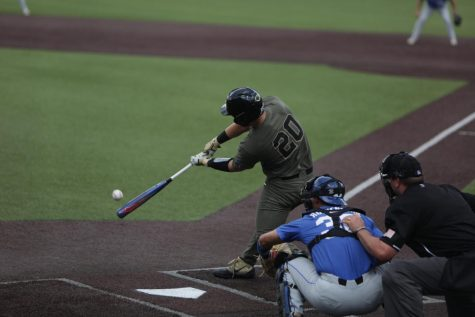 Commodores defeat Duke, punch ticket to College Baseball World Series