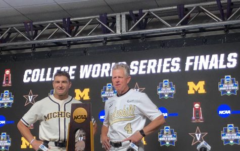 Tim Corbin faces former assistant Erik Bakich in World Series Final