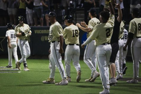 IN PHOTOS: Vanderbilt defeats Tennessee