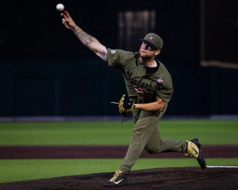 Three Up, Three Down: Vanderbilt's guide to Omaha