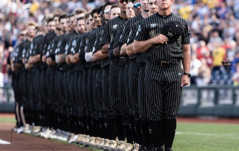 Vanderbilt's keys to success in Game Three of College World Series Final