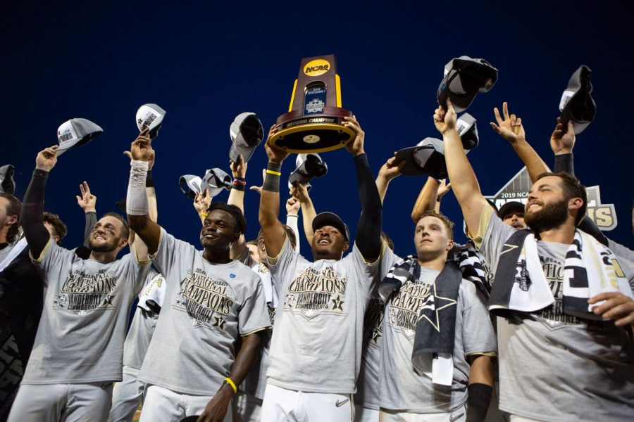 IN PHOTOS: The College World Series