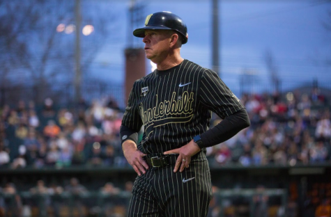 Vanderbilt falls 18-5 in nightmare start to Super Regionals