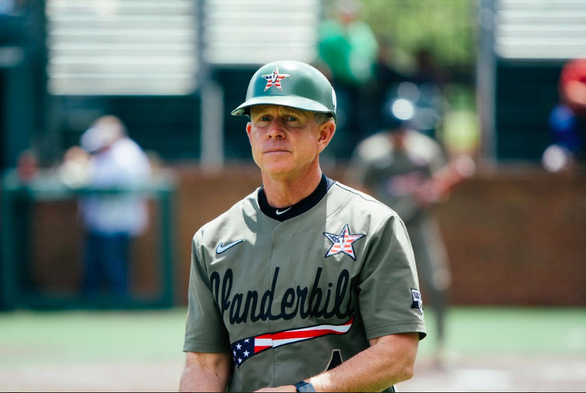 SCHNEIDER: College World Series Final shows need for third paid assistant