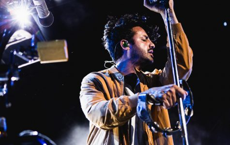 Young the Giant's Indie Pop Poetry