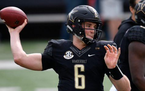 HUNTER: Why Riley Neal should be Vanderbilt's QB1