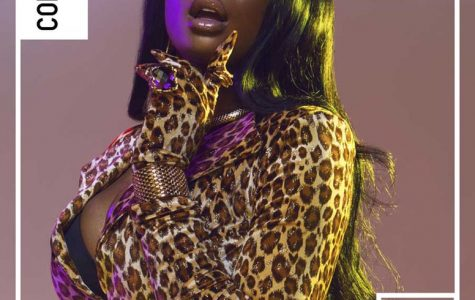 Megan Thee Stallion to headline Commodore Quake
