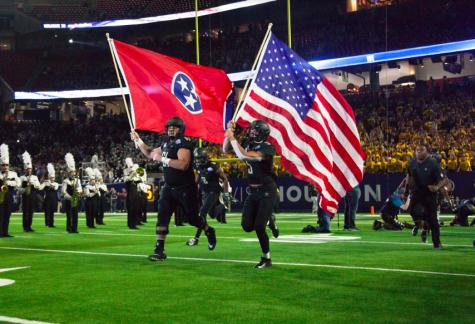 Vanderbilt's big three ready to terrify opposing defenses