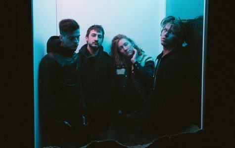 Flor, joan, and Lostboycrow to perform at Exit/In Sept. 18
