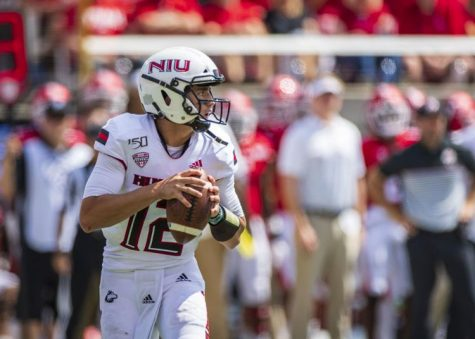 Behind Enemy Bylines: Northern Illinois