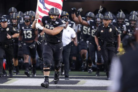 Commodore Brunch: Searching for offense